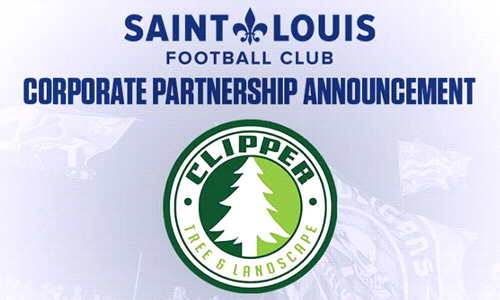 STLFC Partners ith Clipper Tree & Landscape