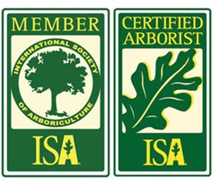 Member International Society of Arboriculture